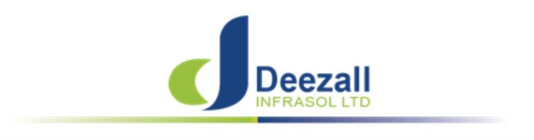 Deezall Infrasol Ltd